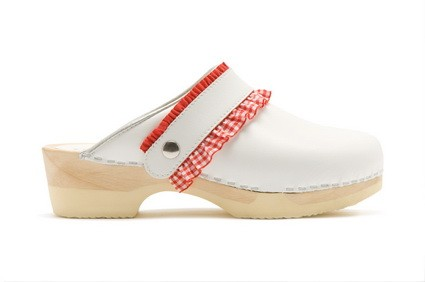 Tjoelup Click-W Red Frill